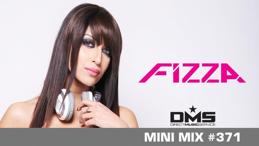 DMS MINI MIX WEEK #371 DJ FIZZA