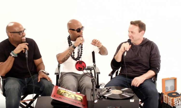 Let the Record Show Ep. 25: Tech N9ne Interview