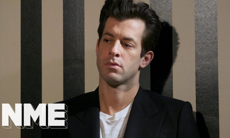 Mark Ronson 'There's a sadness and melancholy in a lot of my favourite records' | NME