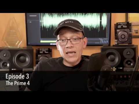 What it do, Kue? - Episode 3 - The Denon DJ Prime 4 Review!