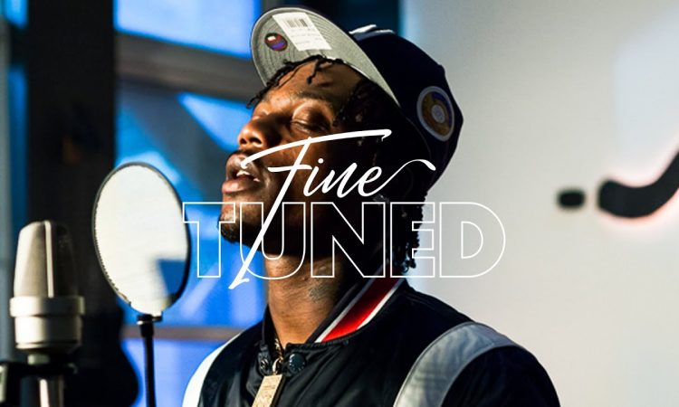 """Flipp Dinero """"Leave Me Alone / If I Tell You"""" Medley Live with Piano 