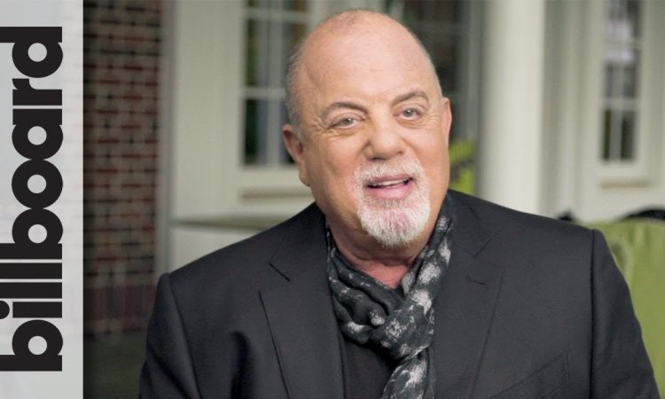 Billy Joel On His Favorite Song to Perform & Which Artist He'd Like to Join on Stage | Billboard