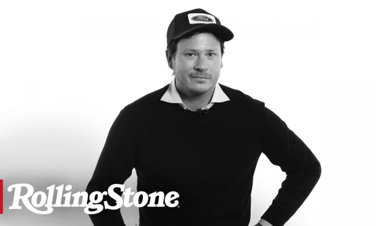 The First Time: Tom DeLonge   Rolling Stone