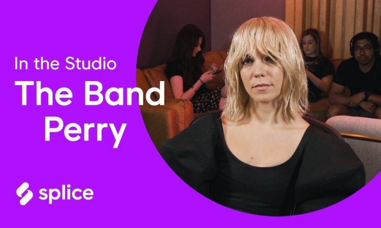 How Yeezus, Rick Rubin, and No I.D. influenced The Band Perry's sound | SPLICE