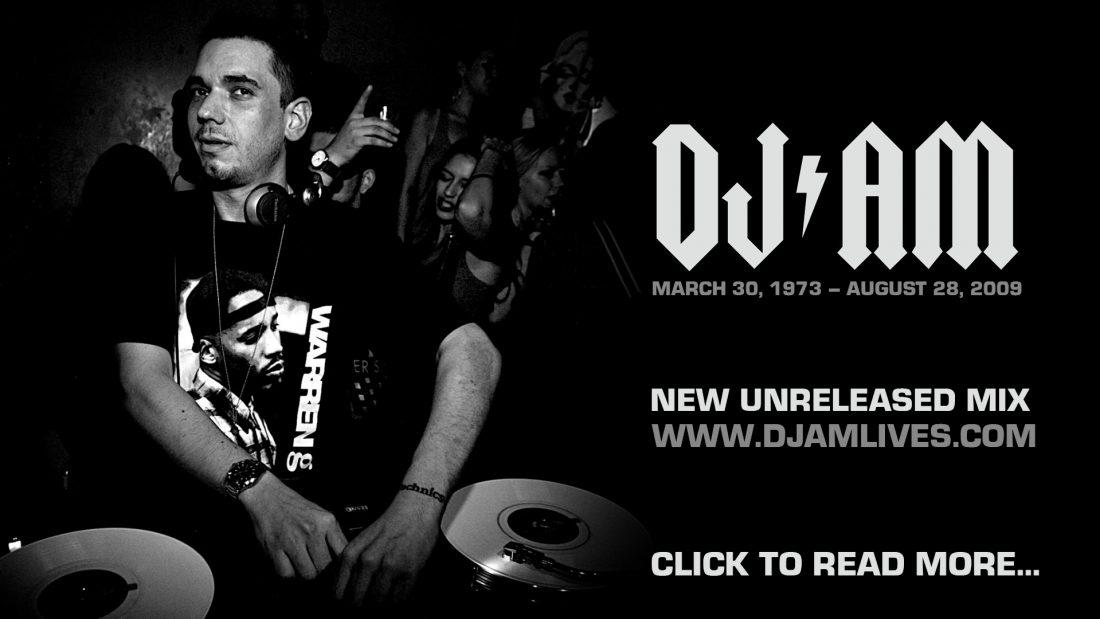 Unreleased Mix #3: DJ AM Demo Mix w/ Kevin Scott (Summer 2005) | DJAMLIVES.COM