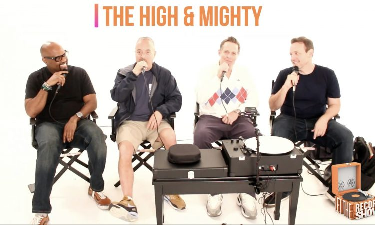 Let the Record Show Ep. 28: The High & Mighty