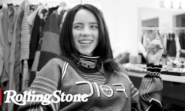 The First Time: Billie Eilish | Rolling Stone
