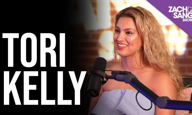 """Tori Kelly Breaks Down Her New Album """"Inspired By True Events""""   ZACH SANG"""