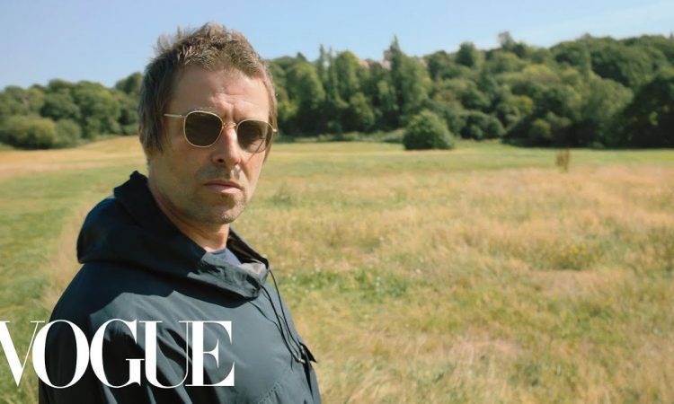 73 Questions With Liam Gallagher   Vogue