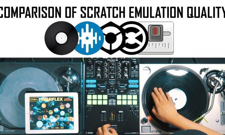 Scratching DVS | Which DJ Software Sounds Best? | Pri yon Joni
