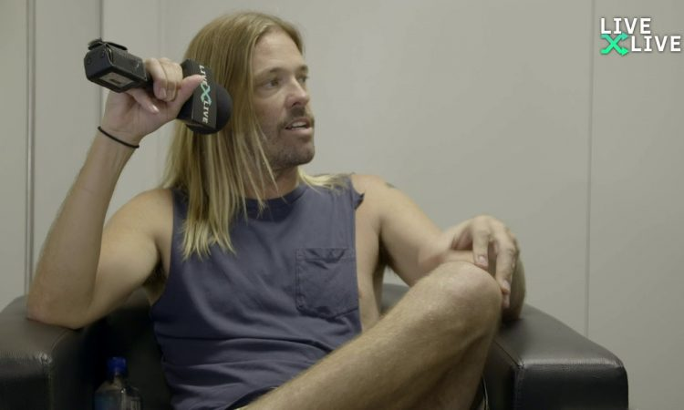 Get to Know Taylor Hawkins of Foo Fighters | Rock in Rio 2019