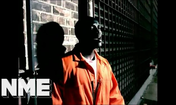 Akon - 'Locked Up'   Song Stories   NME