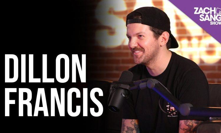 Dillon Francis Interview | Zach Sang Show
