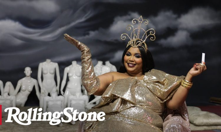 """""""Say Anything"""" with Lizzo 