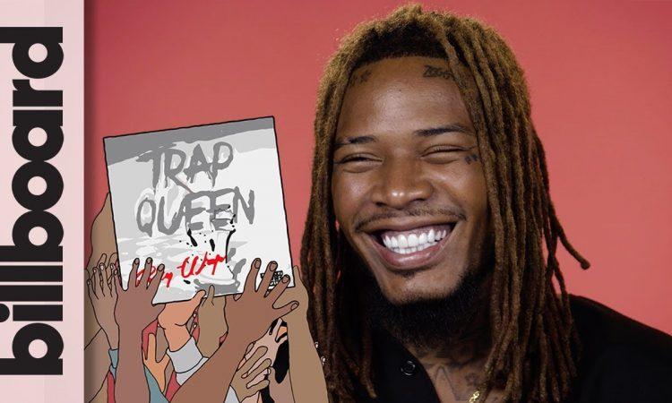 How Fetty Wap Created 'Trap Queen' | Billboard | How It Went Down