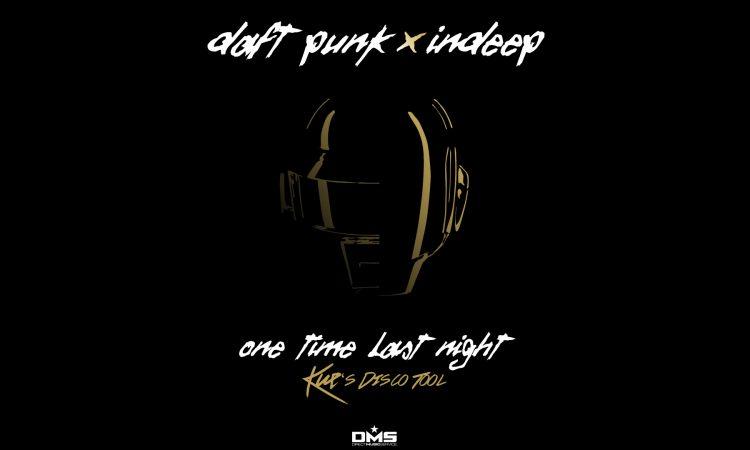 NEW DJ KUE 'One Time Last Night' (Kue's Disco Tool Bootleg) | DMS EXCLUSIVE