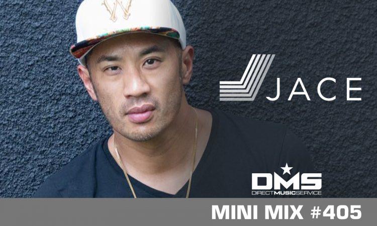DMS MINI MIX WEEK #405 DJ JACE