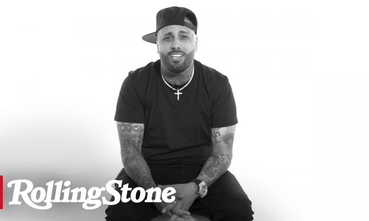 Nicky Jam: The First Time | Rolling Stone