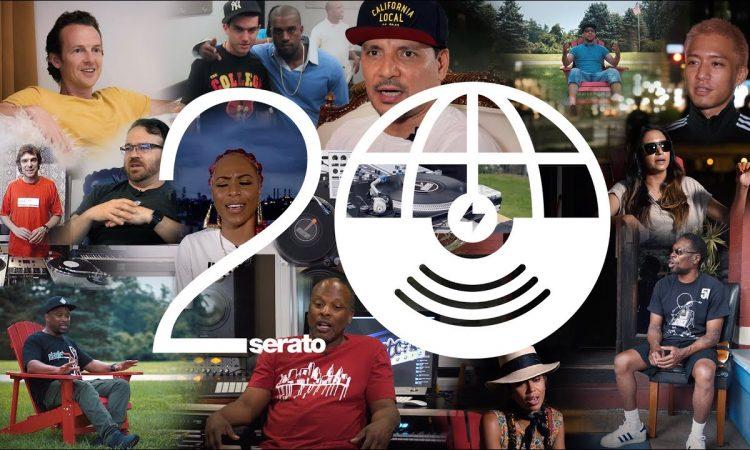 Serato 20th Anniversary Documentary | Pt. 1