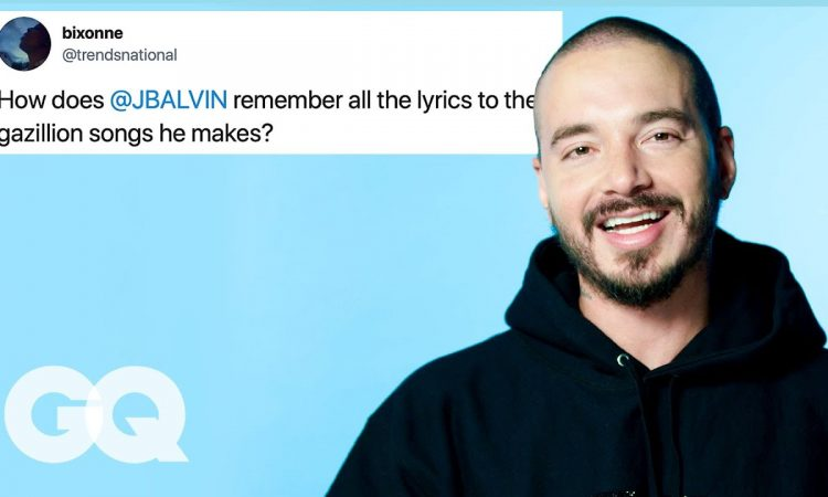 J Balvin Goes Undercover on YouTube, Twitter and Instagram | GQ