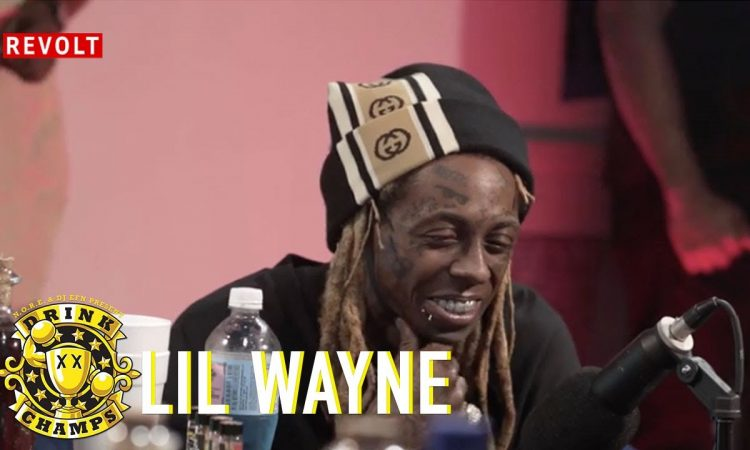 Lil Wayne Talks New Album, Cash Money Records, Drake, Skateboarding & More   Drink Champs