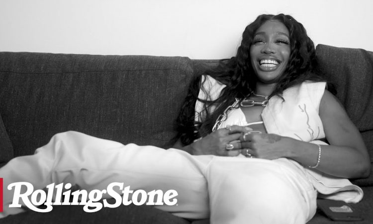 SZA: The First Time | Rolling Stone