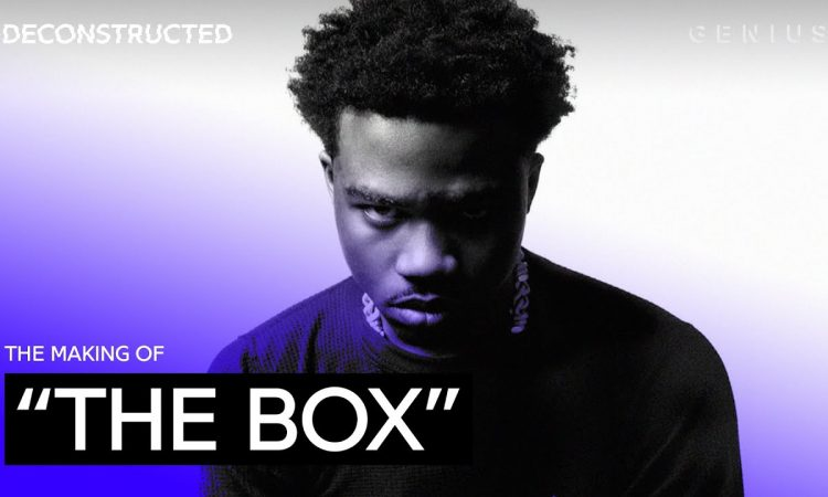 """The Making Of Roddy Ricch's """"The Box"""" With 30 Roc and Dat Boi Squeeze 