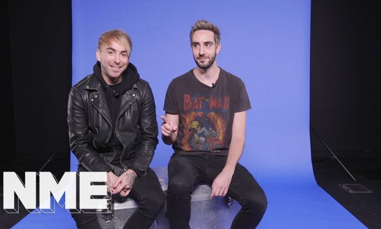 All Time Low   Show & Tell