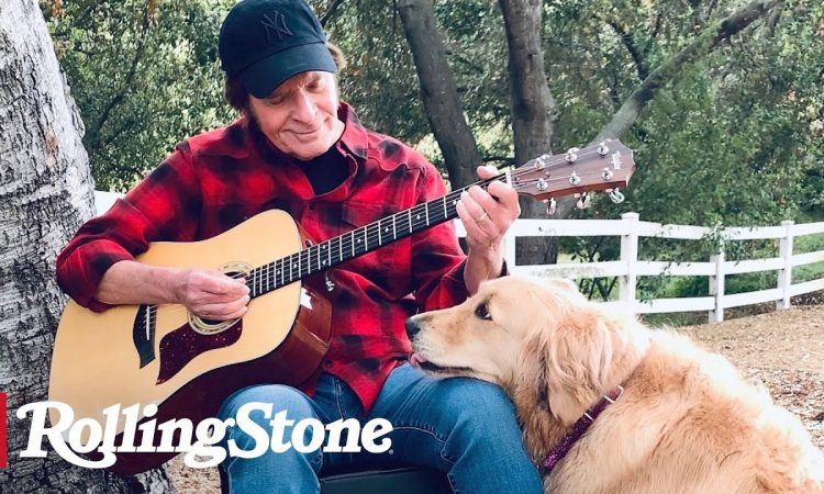 John Fogerty Performs 'Have You Ever Seen The Rain' and Other CCR Hits | In My Room