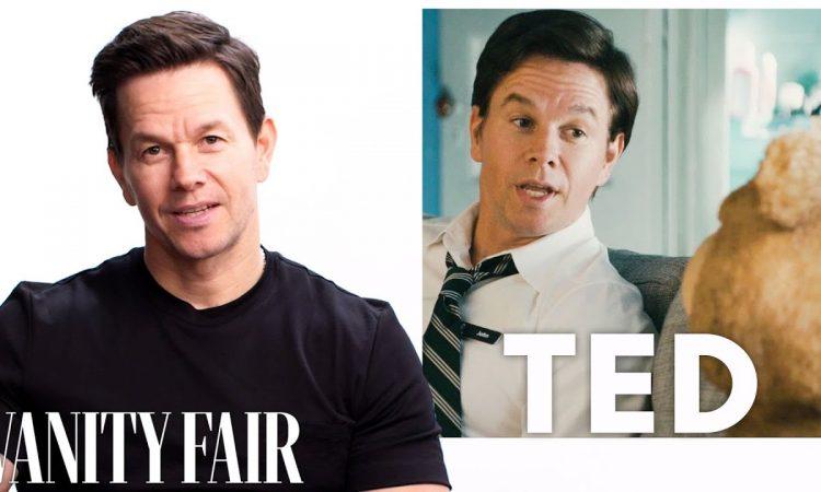 Mark Wahlberg Breaks Down His Career, from 'Boogie Nights' to 'Ted' | Vanity Fair