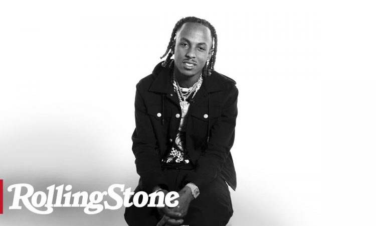 Rich the Kid: The First Time