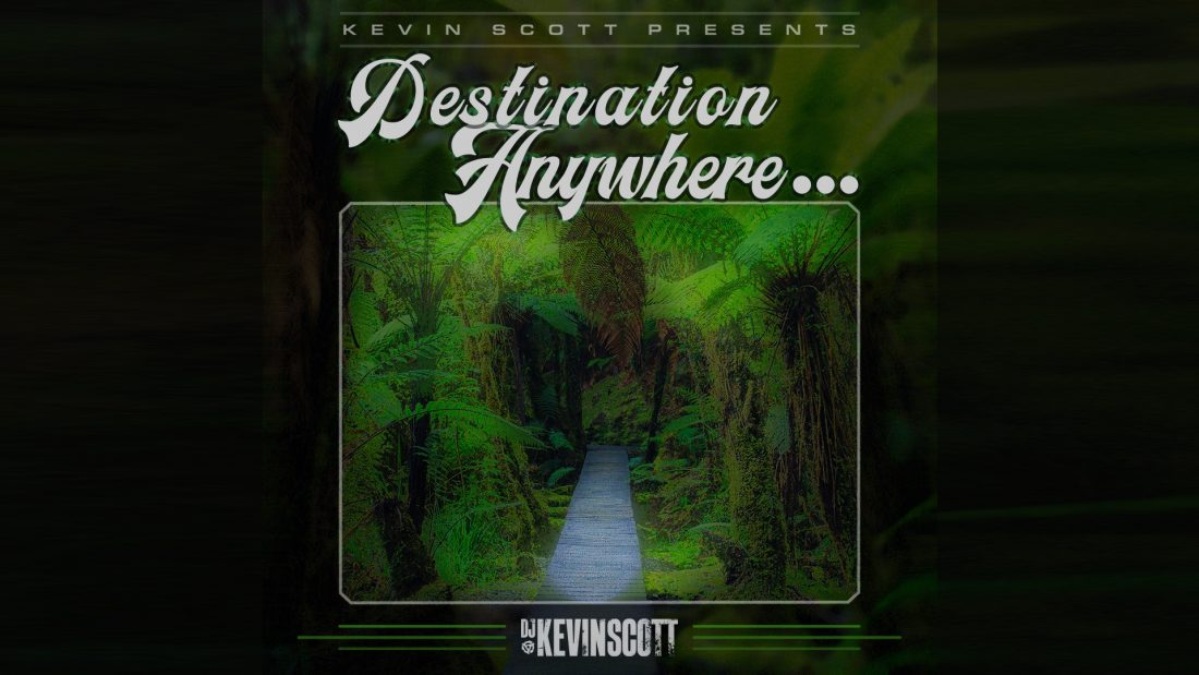 Destination Anywhere… The Destination Nowhere Sequal