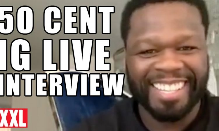 50 Cent Talks Hip-Hop, His Son, 6ix9ine and More | Hip-Hop Moments of Clarity