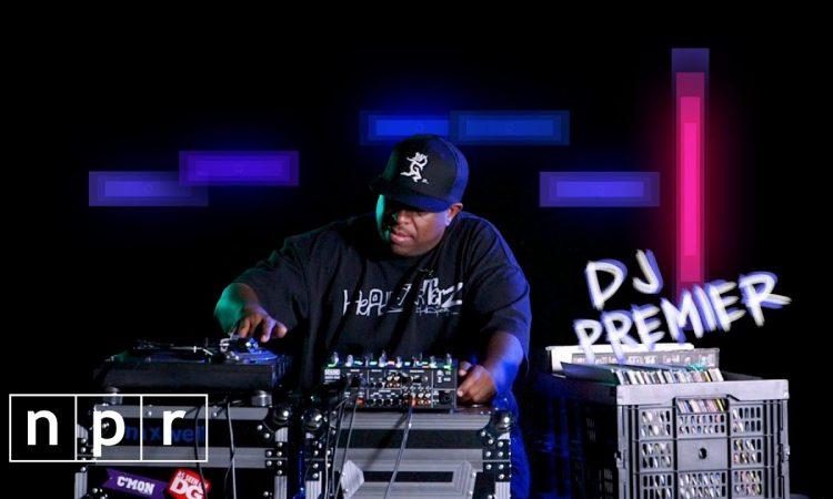 DJ Premier's Sonic Inspiration in 3 Samples | The Formula | NPR Music