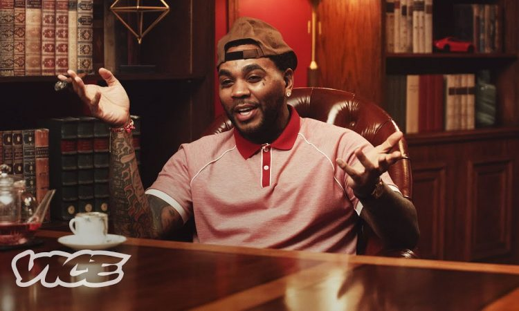 Kevin Gates Offers Advice for Open, Long Distance Relationships | Kevin Gates Helpline Episode 3
