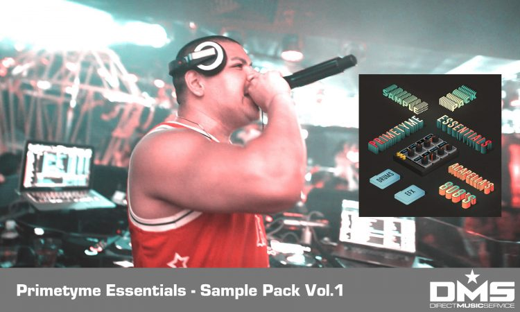Primetyme Essentials - Sample Pack Vol.1