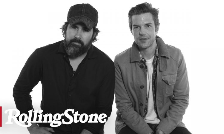 The Killers: The First Time | Rolling Stone