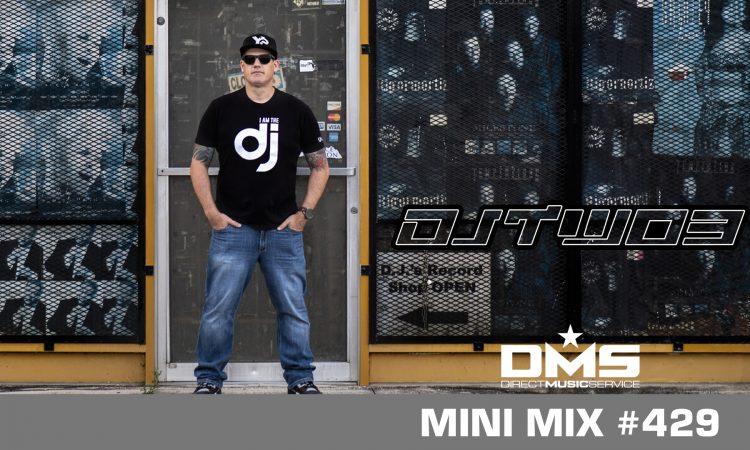 DMS MINI MIX WEEK #429 DJ TWO3
