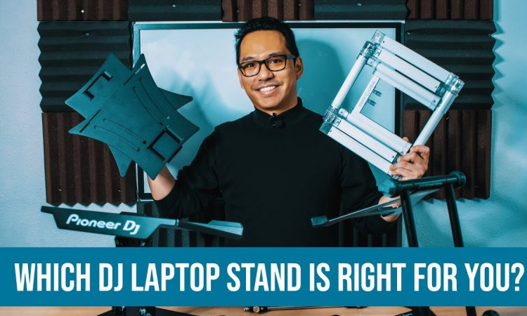 Which DJ LAPTOP STAND is right for you? | Pri yon Joni