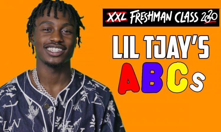 Lil Tjay's ABCs | XXL