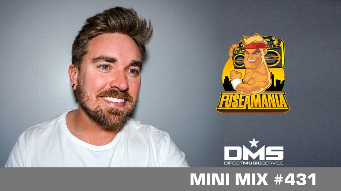 DMS MINI MIX WEEK #431 FUSEAMANIA