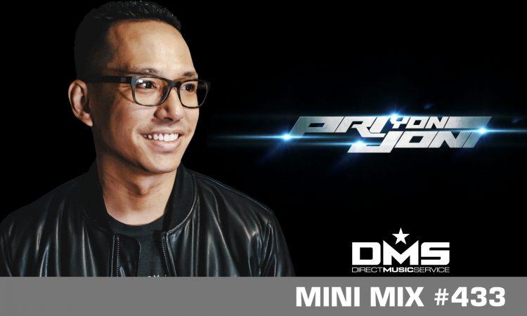 DMS MINI MIX WEEK #433 PRI YON JONI