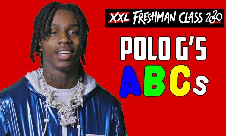 Polo G's ABCs | XXL