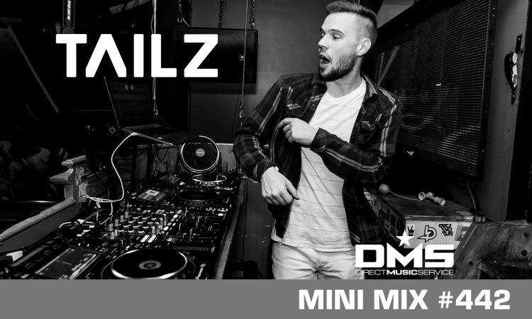 DMS MINI MIX WEEK #442 DJ TAILZ