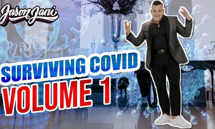SURVIVING COVID - The MOBILE and EVENT DJ Edition - VOLUME 1