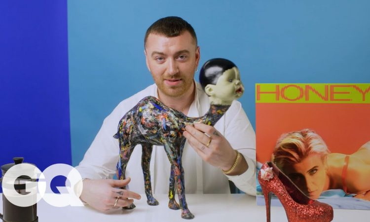 10 Things Sam Smith Can't Live Without | GQ