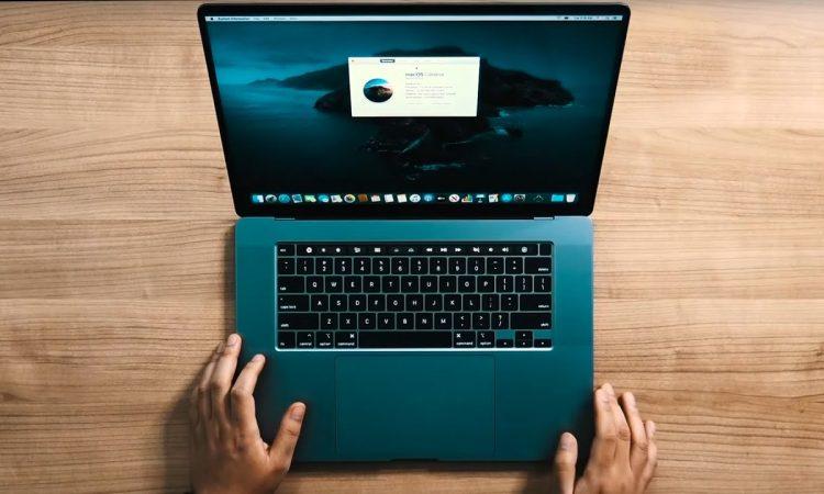 Custom Spec 16-inch MacBook Pro 90 Days Later - Full Review | Pri yon Joni