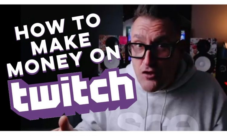 How to make money as a DJ or Streamer on TWITCH in 2020