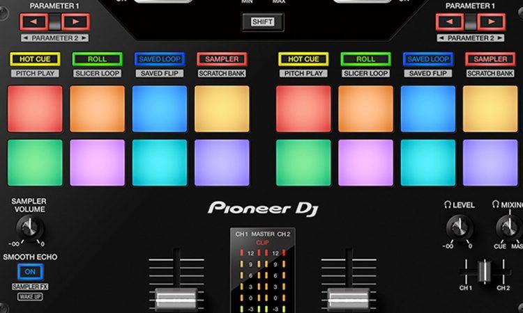 DJM-S11 Pad Mode Guide (UPDATED) | Pri yon Joni