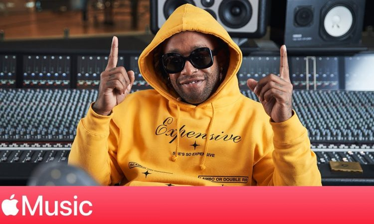 Ty Dolla $ign: 'Featuring Ty Dolla $ign' and the Key To Successful Collaborations | Apple Music